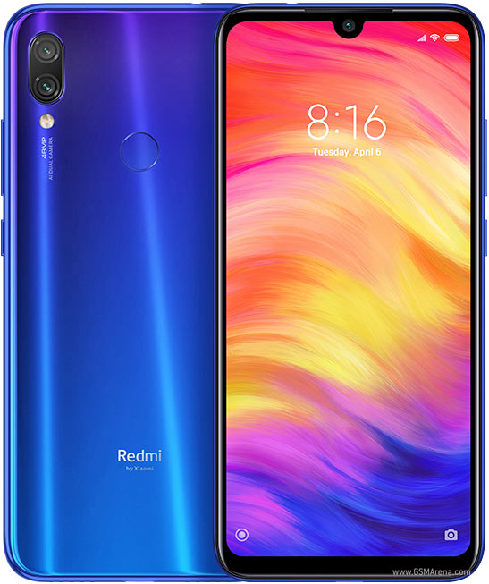 Xiaomi Redmi Note 7 Pro Full Specifications And Price In Bangladesh