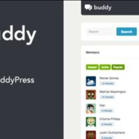 budd theme download