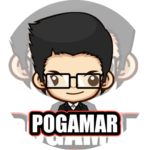 Pogamar - The Tech Therapist