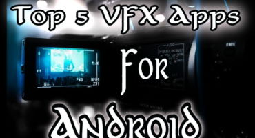 Android এর জন্য সেরা ৫ টি VFX Effect Android Apps যারা ভিডিও তৈরী করেন তারা দেখে নিতে পারেন