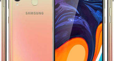 Samsung Galaxy A60 Full Specification And Price In Bangladesh
