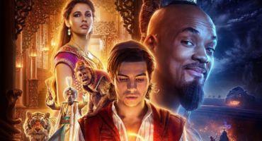 Aladdin 2019 ফুল মুভি ডাউনলোড করে নিন WEBrip