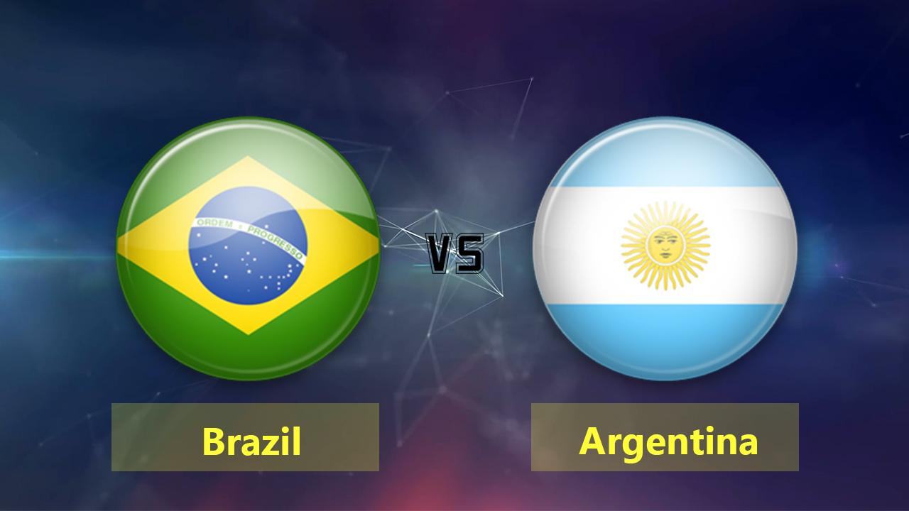 brazil vs argentina - photo #30