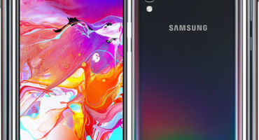 Samsung Galaxy A70 Full Specifications And Price In Bangladesh