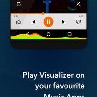 [No Root]Android 5+ যেকোনো মোবাইলে মিউজিক ভিজুয়ালাইজার ব্যবহার করুন আর ফোনকে অসাধারণ লুক দিন