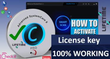 কম্পিউটার সিস্টেম ভাল রাখার জন্য দারুণ একটি অ্যাপ্লিকেশন Advanced SystemCare Pro