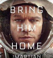 সর্বকালের সেরা একটি মুভি The Martian । যারা এখনো দেখেননি । Download link + Review