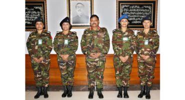 বাংলাদেশ সেনাবাহিনীর সকল পদমর্যাদা সম্পর্কে জেনেনিন।
