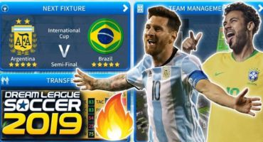 অসাধারণ ফুটবল গেম Dream Leauge Soccer 2019 এ নিয়ে নিন আপনার পছন্দের National Team মোড ডাটা এবং আনলিমিটেড কয়েন