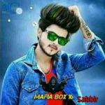 Osthir Boy Sabbir