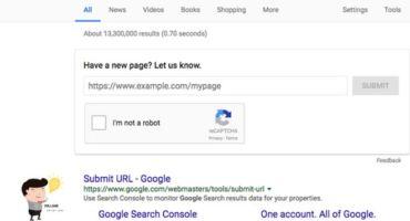 How to URL submit Google!! নিজের ওয়েব সাইট Google Submit করুন খুব সহজেই।