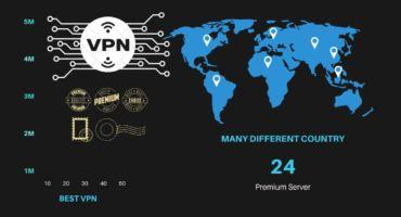 প্রিমিয়াম ভিপিএন ফ্রিতে ব্যাবহার করুন ১ বছরের জন্য পিসি/মোবাইল/IOS [VIP SERVER] হাই স্পিড টরেন্ট