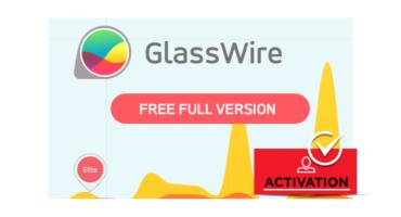 GlassWire Elite Pro এর সাহায্যে ইন্টারনেট ট্রাফিক/স্পীড মিটার/নেটওয়ার্ক মনিটর কম্পিউটার ফায়ারওয়ালের সব কাজ করুণ কোন ঝামেলা ছাড়াই। যা আপনার সবসময় কাজে লাগবে।