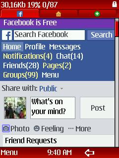 [java-mobile-1] যারা জাভা মোবাইল দিয়ে MB ছারা free.facebook.com ও freebasics ব্যবহার করতে পারছেন না তারা দেখুন।