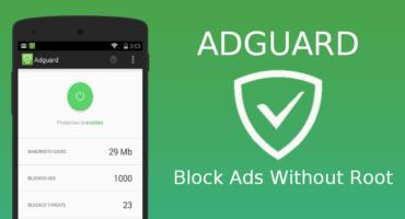 Adguard 3.3.60 Premium (Nighty) আপডেট ভার্সন নিনে নিন। বিরক্তিকর ও ক্ষতিকারক Ads থেকে আপনার ফোনকে রক্ষা করুণ। রুট, নন রুট সকল ফোনের জন্য।