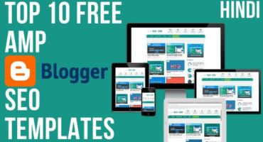 Top 10 Best AMP template for blooger free-Download now [মিস করবেননা]