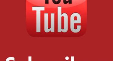 আপনার Youtube Channel এ ফ্রিতে নিন হাজার হাজার Subscriber !!!
