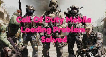 Call Of Duty Mobile গেমটি খেলুন কোনো রকম অসুবিধা ছাড়াই {All Problem Solved}