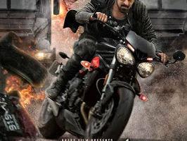 Saaho Movie [HD CLEAN PRINT] এখনি ক্লিন প্রিন্ট ডাউনলোড করে দেখে নিন Clean Hindi Audio এর সাথে