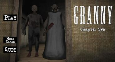 এবার খেলুন ভুতুরে গেমস Granny: Chapter Two  নতুন আপডেট ৷