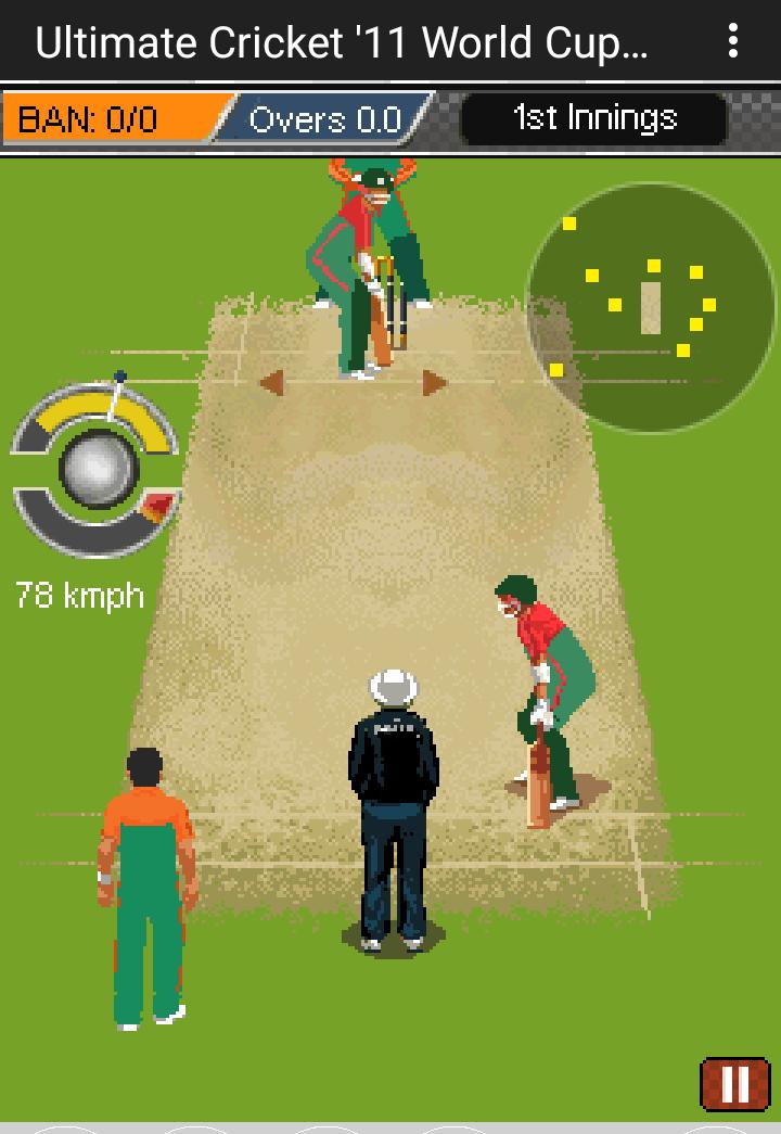 জাবার জন্য নিয়ে নিন Wcc 2019 ক্রিকেট গেম ,(mod From Ucriket 2011)