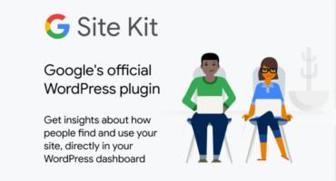 Google Site Kit- (গুগল) ওয়ার্ডপ্রেস প্লাগিন রিলিজ