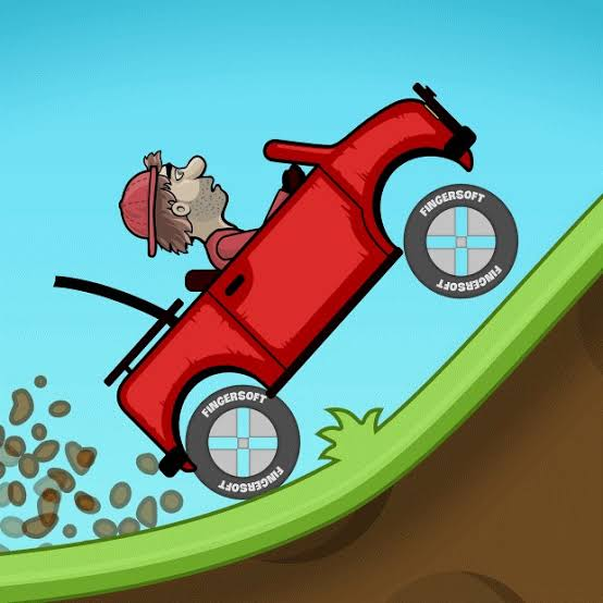 PC-র জন্য Download করে নিন Hill Climb Racing Game