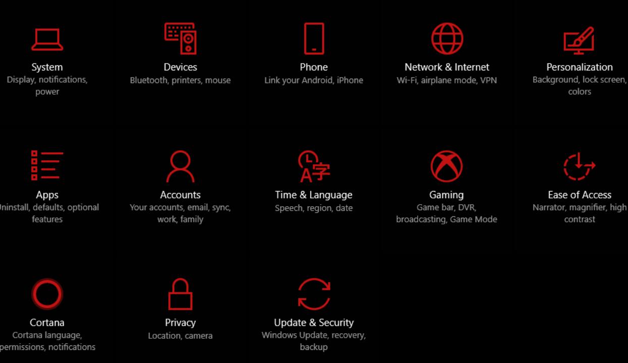 খুব সহজেই Windows এর App গুলোতে Dark Mode On করুন