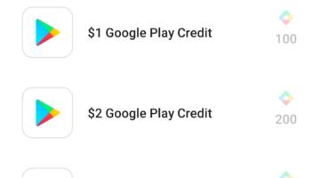 [Play Store] ফ্রীতে নিয়ে নিন গুগল প্লে ক্রেডিট এবং বিভিন্য উপহার। [Wifi/ Data]