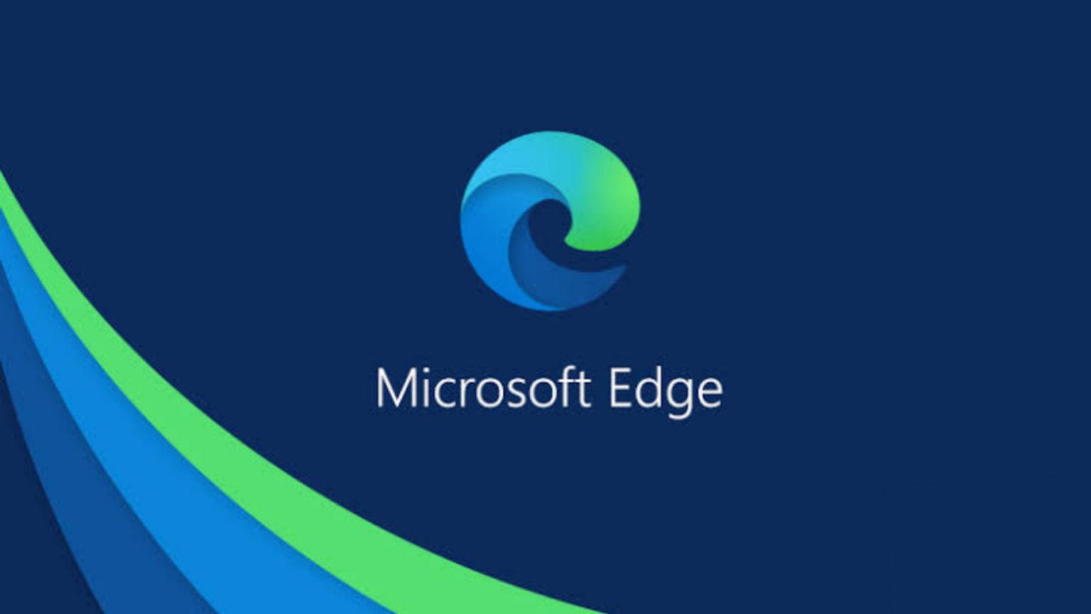 Microsoft Edge-এর নতুন Logo উন্মোচন এবং Build-in Game পরিবর্তন করা হয়েছে