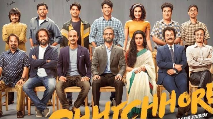 [Chhichhore] ডাউনলোড করে নিন সুসান্ত সিং রাজপুতের ২০১৯ সালের নতুন ব্লোকবাস্টার হিট কমেডি মুভি Chhichhore   Chhichhore Full Movie Download
