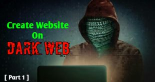 তৈরী করে ফেলুন ডার্ক ওয়েবে নিজের একটি ওয়েবসাইট  – পার্ট ১ | Traffic Bot Dark Web 🔥
