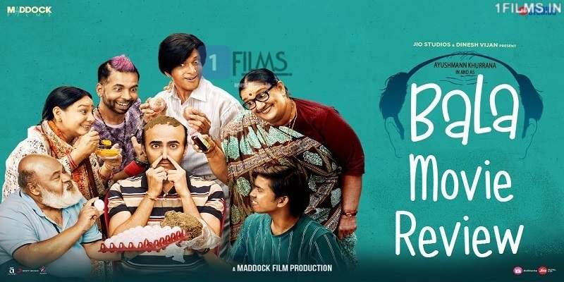 [Bala] ডাউনলোড করে নিন আয়ুষ্মান খুরানার ২০১৯ সালের নতুন ব্লোকবাস্টার মুভি Bala 🔥 | Bala (2019) Movie Review