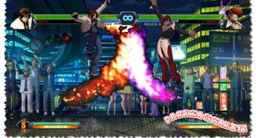 ১৯ ডলার মূল্যের PC Games King OF Fighter XIII ডাউনলোড করে নিন  সম্পূর্ন ভার্সন পুরাই ফ্রি তে