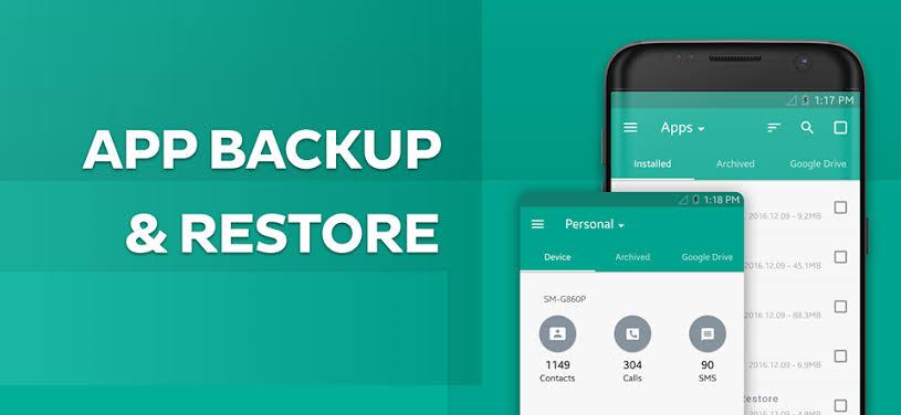 আপনার Phone-এ Install থাকা যেকোনো App কে Storage-এ Backup দিন মাত্র কয়েক সেকেন্ডে!