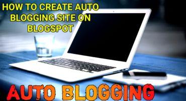 [ Auto Blogging ] তৈরী করে ফেলুন নিজের একটি অটো ব্লোগিং ওয়েবসাইট | সব সাইটের পোষ্ট আপনার সাইটে অটোমেটিক শেয়ার হবে | Auto Blogging Tips 🔥