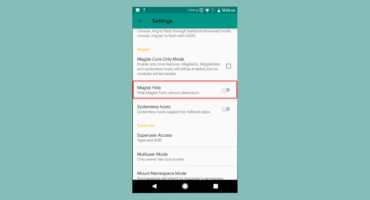 Android রুট করুন সবচেয়ে আধুনিক ও সবচেয়ে নিরাপদ ভাবে Magisk দিয়ে – রুট করেও bKash, NetFlix, Uber App চালান অনায়েসে – Magisk Manager সম্পর্কে অধিকাংশ মানুষই জানেনা, আপনি ও কি তাদের মধ্যে – Android ইউজার'রা অবশ্যই দেখুন