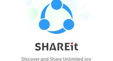 [Trick]SHAREit এর গোপন কাজ।প্লে স্টোর থেকে ইন্সটল করা যেকোন এপ্লিকেশন মেমোরিতে আনুন/ব্যাকআপ করুন SHAREit এর মাধ্যমে।