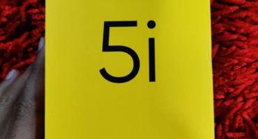রিয়েলমি নিয়ে আসলো বাজারে Realme 5i