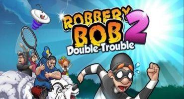 অসাধারণ একটি Puzzle গেম,Robbery bob 2