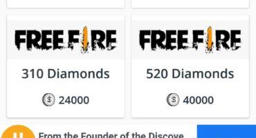 Free Fire এবং PUBG তে নিয়ে নিন আনলিমিটেড Diamond /Uc