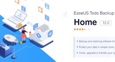 Buy EaseUS Todo Backup Home ৩০০০+ টাকা মূল্যের PC Backup Software ডাউনলোড করে নিন আপনার পিসির জন্য