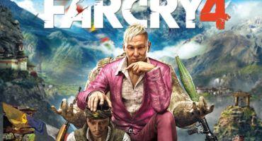 অস্থির একটি গেমস Far Cry 4 – Limited Edition দেখে নিন গেমস রিভিউ ডাউনলোড করে নিন আপনার পিসির জন্য
