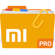 নিয়ে নিন Xiaomi এর অধিক জনপ্রিয় Mi File Manager Pro একদম ফ্রিতে। File Manage এর অভিজ্ঞতা বৃদ্ধি করুন। [ Screenshot ]
