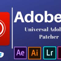 Adobe এর সকল সফটওয়্যার ডাউনলোড করে রাখুন ক্র্যাক ফাইলসহ ।