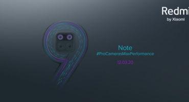মার্চই আসছে Xiaomi Redmi Note 9 সিরিজের নতুন দুই স্মার্টফোন