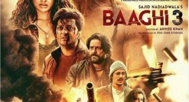 [Hot Post] ডাউনলোড লিংক Bagghi 3 Movie 2020