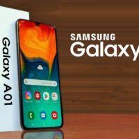 এন্ড্রয়েড রিভিউ পর্ব ০১ঃ Samsung Galaxy A01 Full Specifications