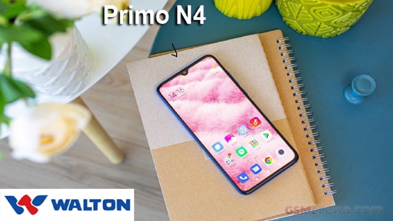 Walton Primo N4 দেখতে পুরাই আগুন, বাংলা রিভিউ!!!