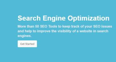 গুরুত্বপূর্ণ ৫০ টি  Search Engine Optimization (SEO) Tools